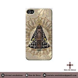 Capa de celular - Nossa Senhora de Aparecida