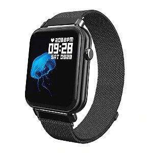 Relógio Eletrônico Smartwatch CF Style - Android e iOS