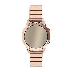 Relógio Euro Feminino Fashion Fit Reflexos - Rosé - EUJHS31BAC/4D