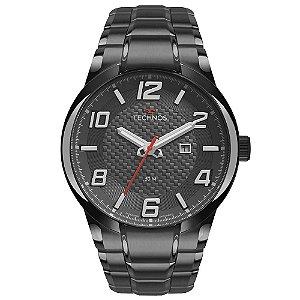 Relógio Masculino Technos - Grafite -  2117LBY/4C