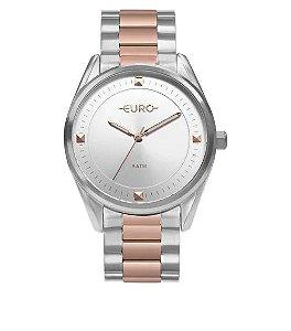 Relógio Euro Minimal Shine - Bicolor - EU2036YOB/5K