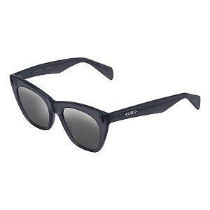 Óculos Euro Power Shape Feminino - Fumê - E0036D4909/8C