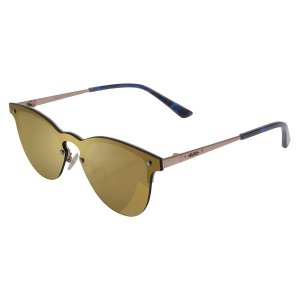 Óculos Euro Feminino Unique Shape - Dourado - E0013K1128/4D