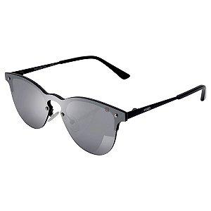 Óculos Euro Feminino Unique Shape - Fumê - E0013D4709/4K