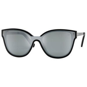 Óculos Euro Unique Front - Preto - E0041AET32/3K
