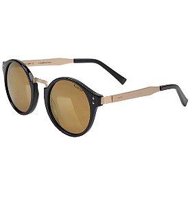 Óculos Euro Feminino Hit - Preto - E0004ABH10/8P