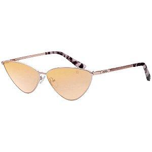 Óculos Euro Feminino Classic Cat - Rosé - E0052E2946/4J