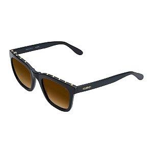 Óculos Euro Spike Glam Feminino - Azul - E0034K1541/8D