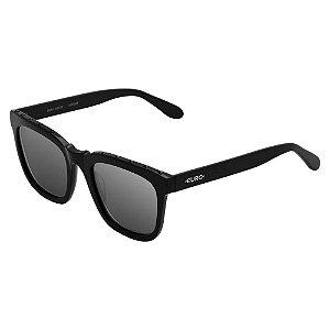 Óculos Euro Spike Glam Feminino - Preto - E0034A0209/8C