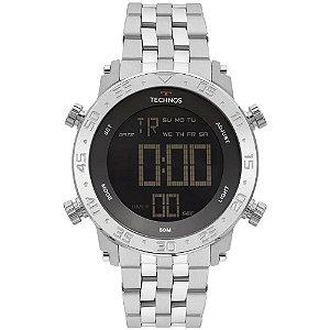 Relógio Technos Perfomance - Prata - BJK006AB/1P