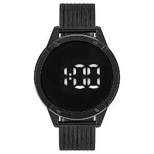 Relógio Euro Fashion Fit Touch Feminino - Preto - EUBJ3912AC/4F