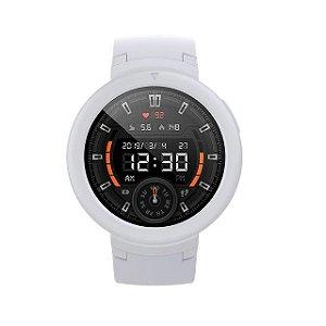 Relógio Smartwatch AmazFit Verge Lite - GPS Integrado - Branco - IOS e Android