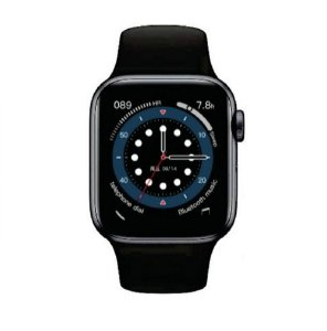 Relógio Smartwatch IWO 13 Tela Infinita - Preto - 40mm