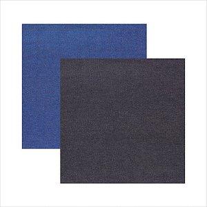 Papel para scrapbook - Texturas - Jeans- Toke e Crie