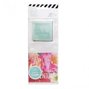 Pocket Cards 24 peças Memory Planner Heidi Swapp