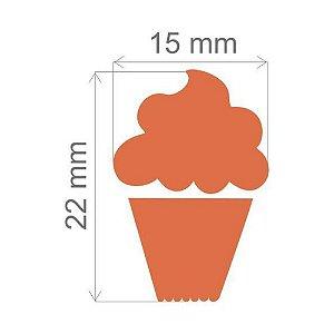 Furador Jumbo Premium Cupcake by Vlady - Toke e Crie