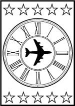 Carimbo emborrachado 06x09 - Plane - Teresa Collins