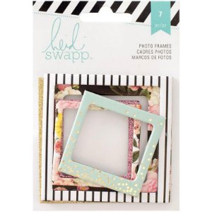 Molduras para fotos Photo Frames Heidi Swaap