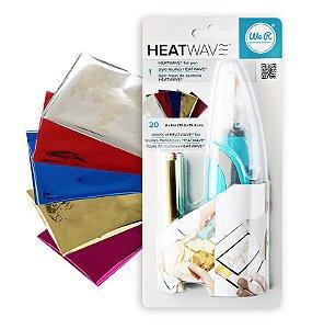 Caneta para foil Heatwave - We R