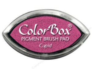 Carimbeira pequena Rosa - Cupid - Colorbox