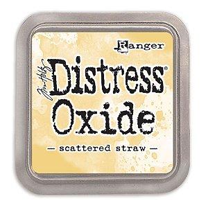 Carimbeira Distress Oxide - Tim Holtz - Ranger - Scattered Atraw