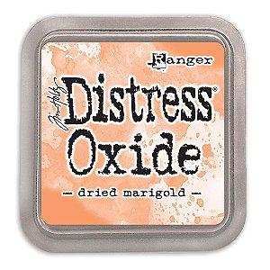 Carimbeira Distress Oxide - Tim Holtz - Ranger - Dried Marigold