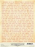 Adesivos - Mini Diction sticker - Word - Uncommon - Authentique