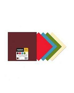 Bloco Papeis de Scrapbook - Cardstock - Bazzil - Love Struck - Creative Imaginations