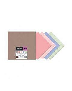 Bloco Papeis de Scrapbook - Cardstock - Bazzil - Bride-To-Be  - Creative Imaginations