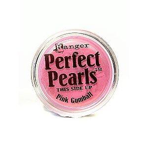 Perfect pearls - Pigmento em pó - Pink Gumball - Rosa - Ranger