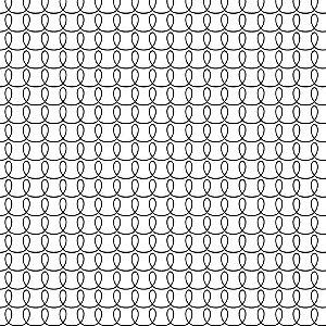 Papel para Scrapbook -  Dupla Face - Hand Draw - Espiral - Papelero