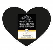 Placa MDF Chalkboard para escrita a giz - Coração - Amor - Ek Success