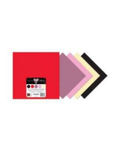 Bloco Papeis de Scrapbook - Cardstock - Bazzil - Girl - Creative Imaginations