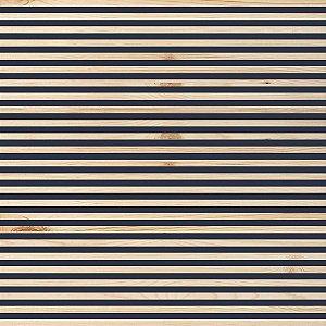 Papel scrapbook 30x30 My Essentials - Azul Marinho  - My Memories Crafts