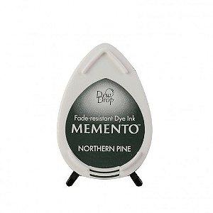 Carimbeira Verde (Northern Pine) Memento