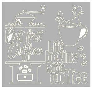 \Cartela chipboard Café - SCEP-31 - Litoarte