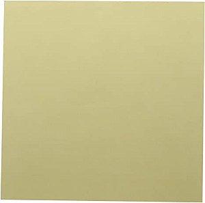 Cardstock - Papel de Scrapbook 30,5x30,5 cm -Bege  - American Crafts