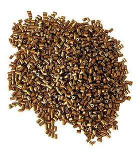Kit vidrilho dourado fosco - Importado