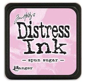 Carimbeira Distress Ink - Spun Sugar - Ranger
