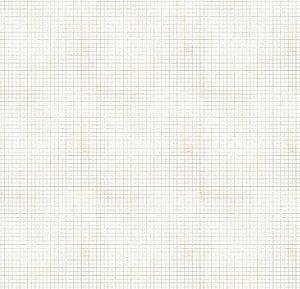 Papel de scrapbook Grid - Vai com tudo - Dany Peres