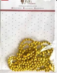 Kit correntinhas Jujuba de Abacaxi - Juju Scrapbook