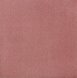 Tecido adesivado - Tickled Tulip - Fabric Finish  - American Crafts