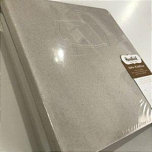 Álbum de capa dura cru Handbook - Studio Calico