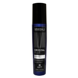Shampoo Matizador Minerals Crystal Blue 275ml