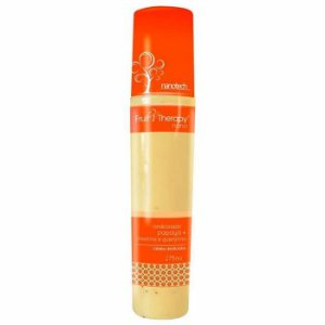 Condicionador Papaya, Creatina e Queratina Fruit Therapy Nano 275ml Cabelo Danificado
