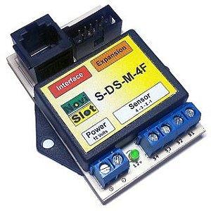 Módulo Sensor / Detector de voltas