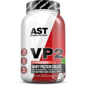 VP2 Whey Protein Isolate (908g) AST Sports Science