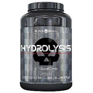 Hydrolysis (907g) Black Skull