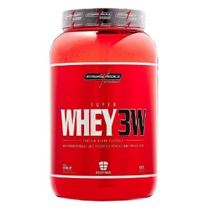 Super Whey 3W (907g) Integralmédica