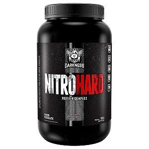 Nitro Hard Darkness (907g) Integralmédica